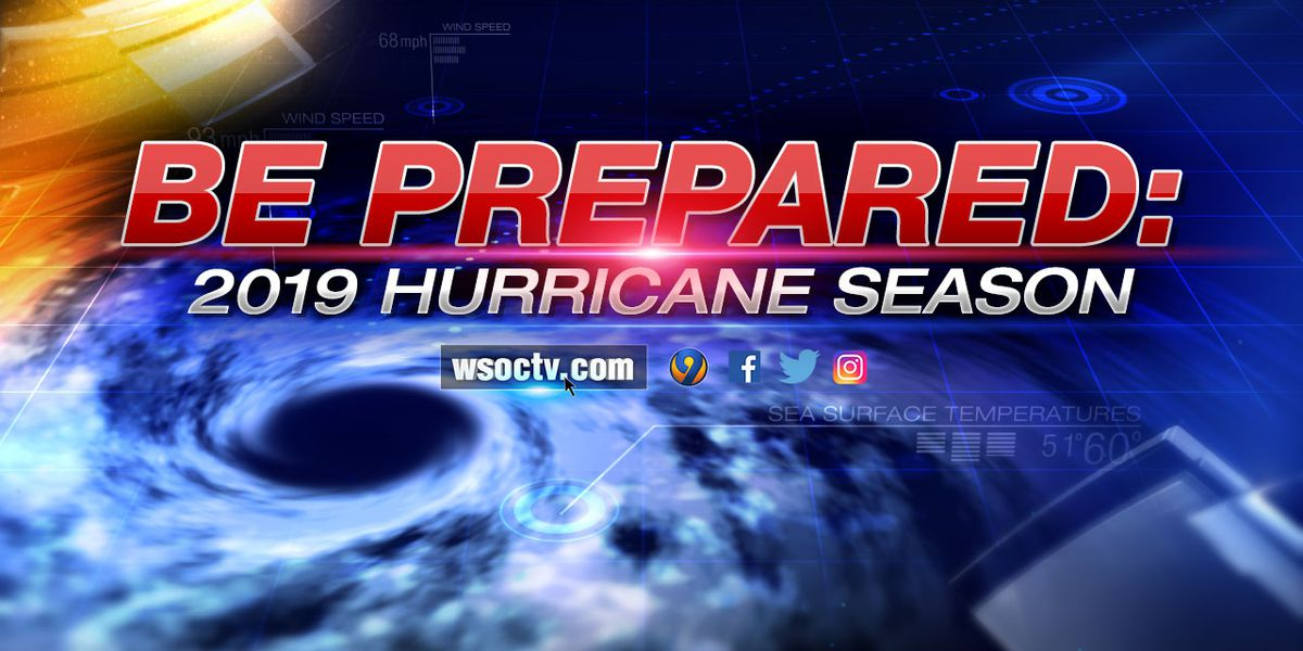 STORM GUIDE: Preparing your family for the 2019 hurricane season