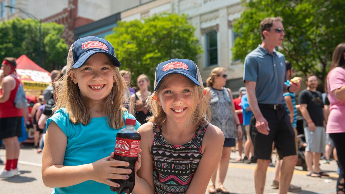 Cheerwine Festival moves to fall; organizers hopeful for in-person event