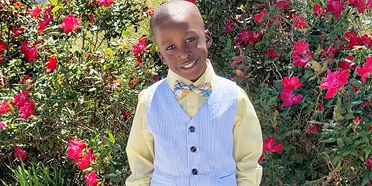 5-year-old South Carolina boy killed in Christmas parade accident