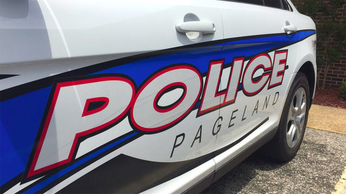 Man flown to hospital after drive-by shooting in Pageland, police say