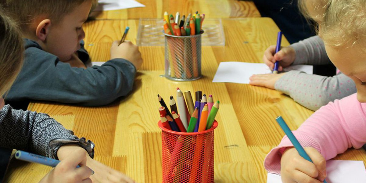 Should teachers have to pay for classroom supplies?