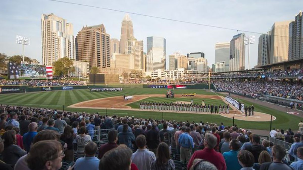 Charlotte Knights release schedule, allowing fans to attend games