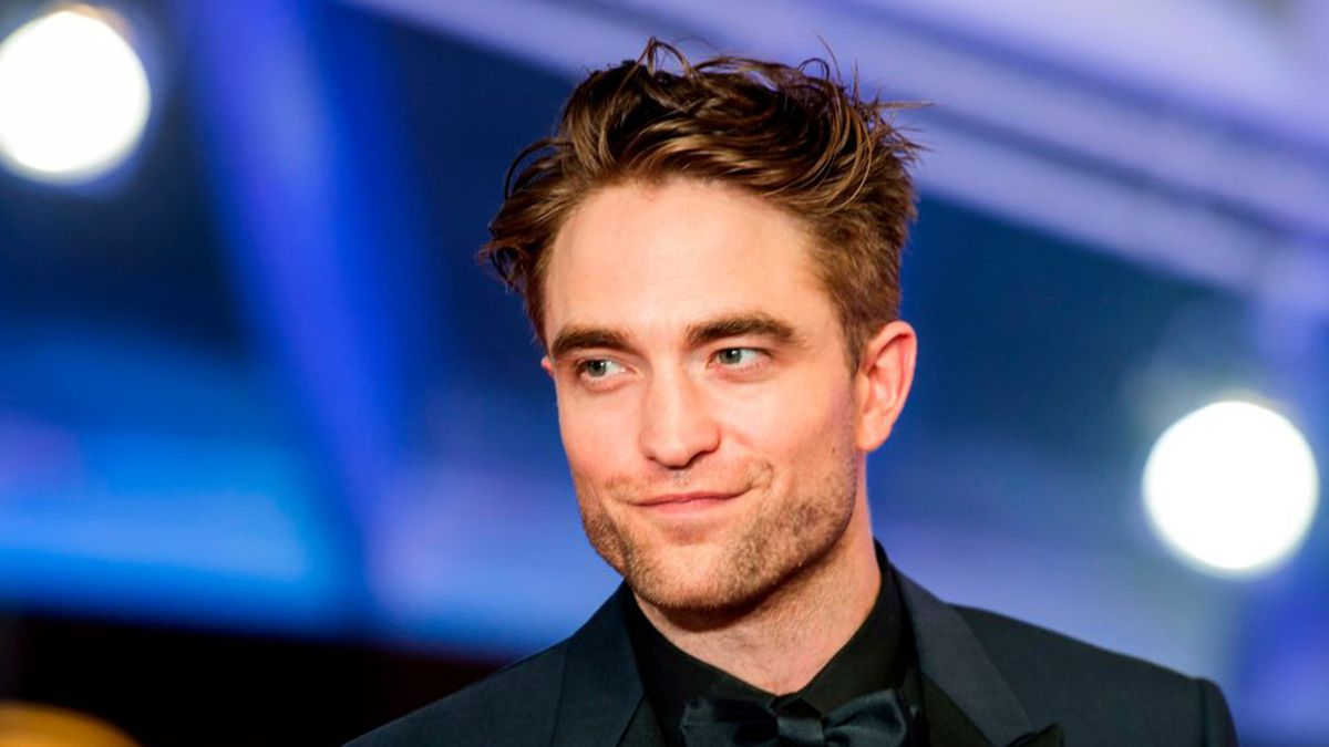 Robert Pattinson set to star as the caped crusader in upcoming film 'The Batman,' reports say