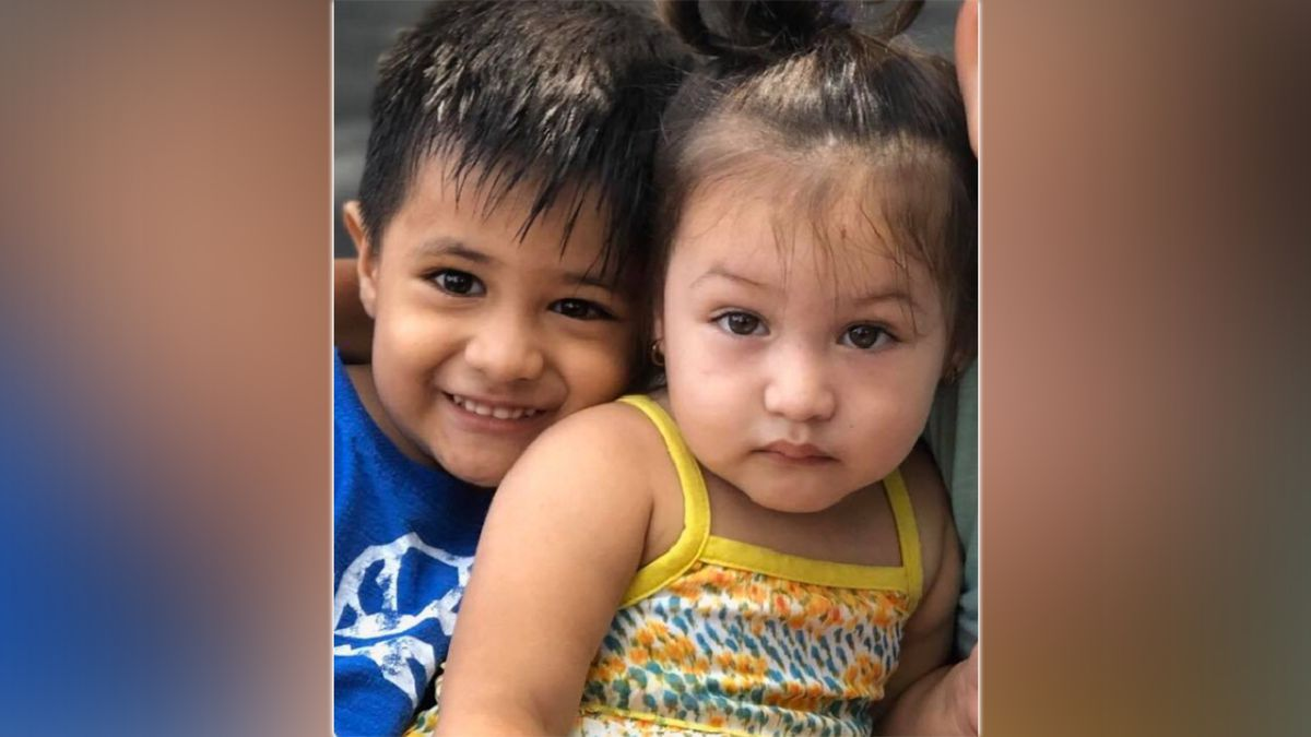 Police: Kidnapped Georgia mom, children found in South Carolina