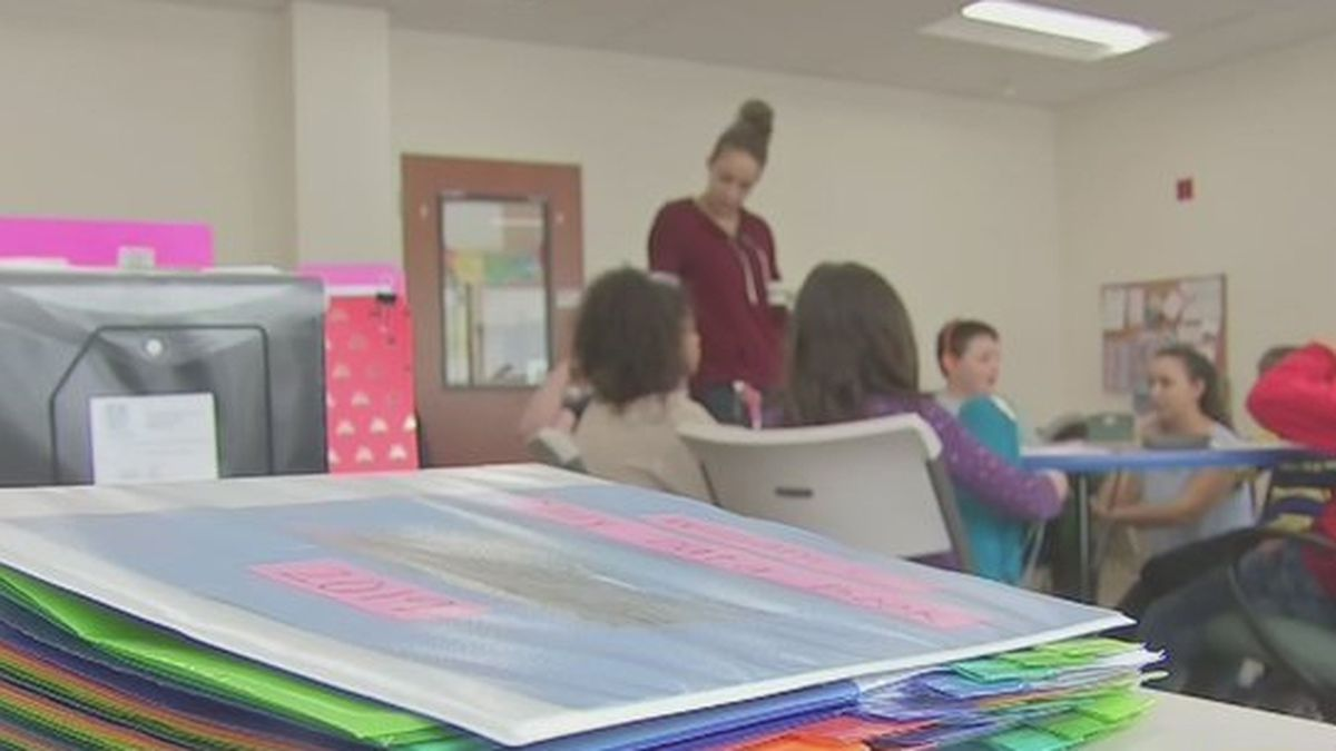 Coronavirus: Tougher return to school for special needs students