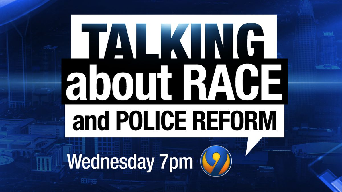 Channel 9 continues conversation with 'Talking About Race and Police Reform'