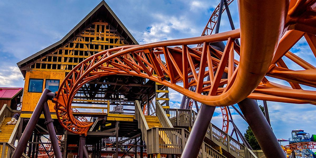 Carowinds' Copperhead Strike coaster reopens after guest injury