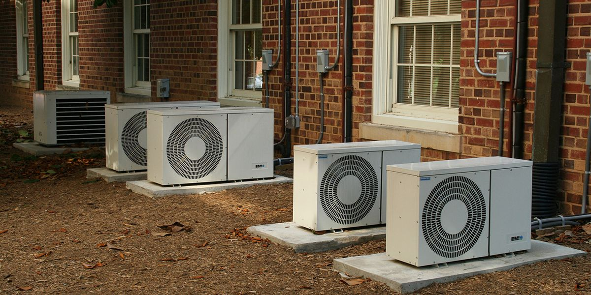 Are air conditioners slowly killing us?