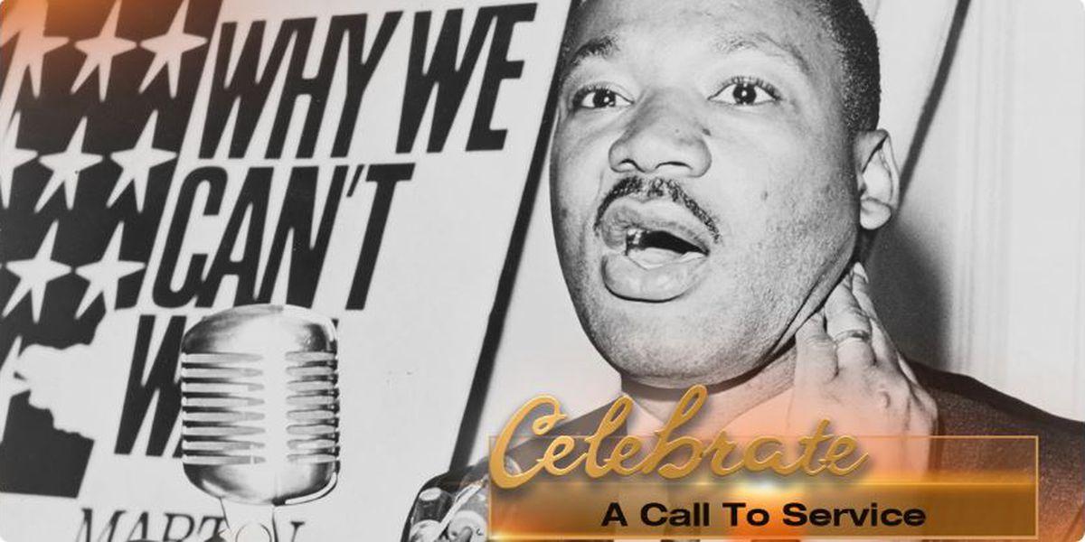 MLK: Celebrando su vida y legado