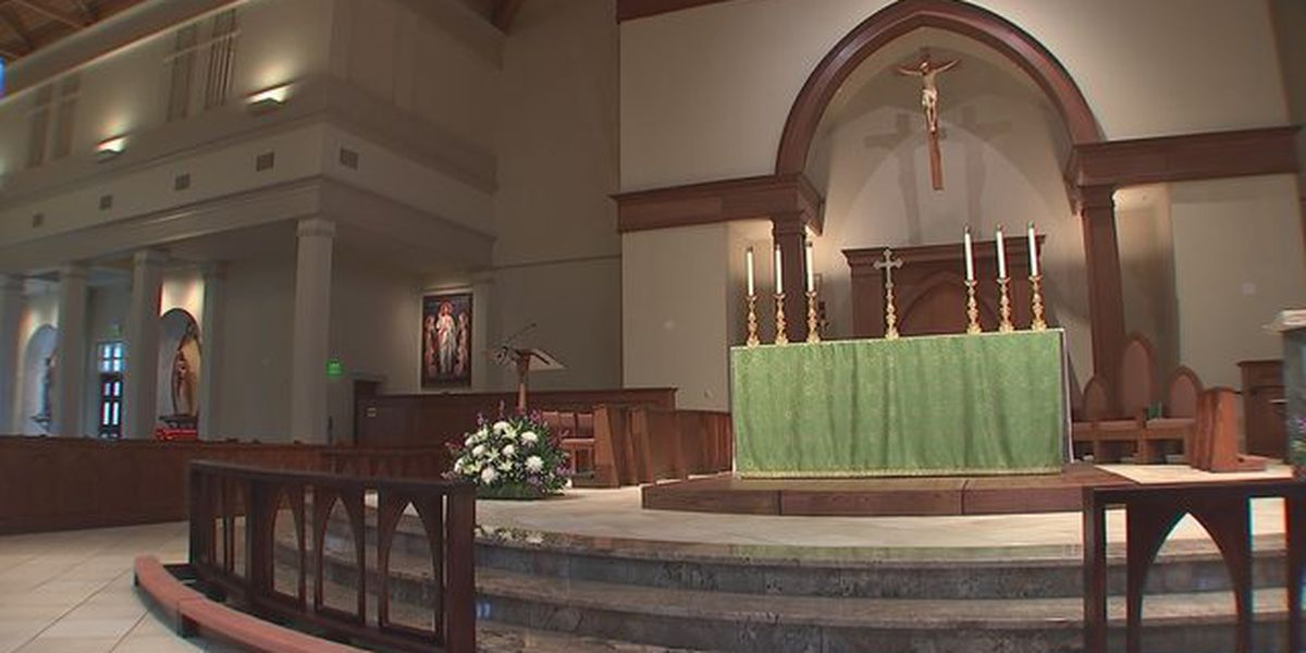 Channel 9 works to unseal records of sex abuse allegations at Charlotte Diocese