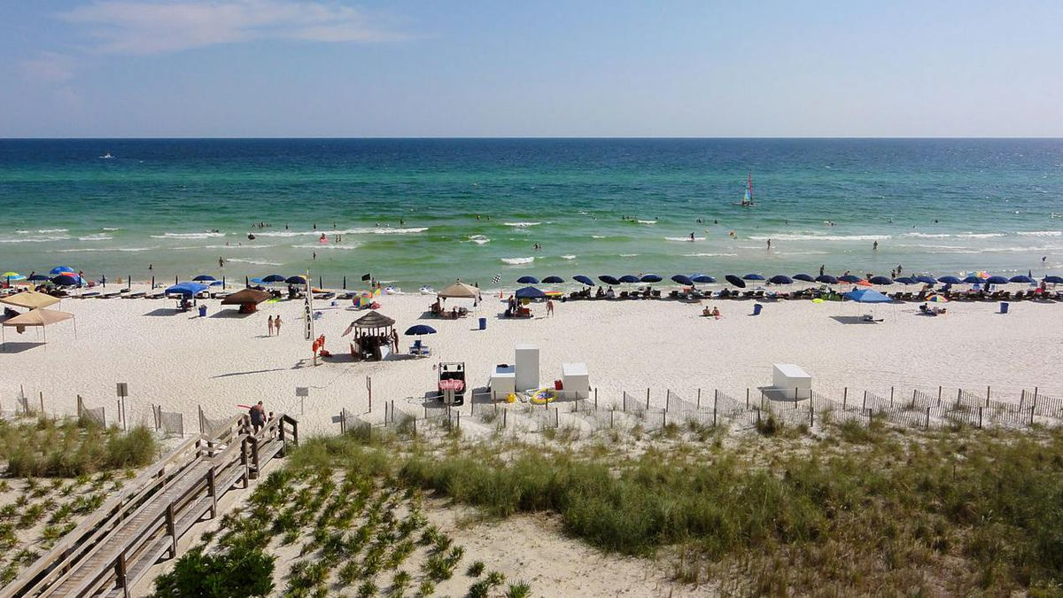 Resident To Drown Off Panama City Beach