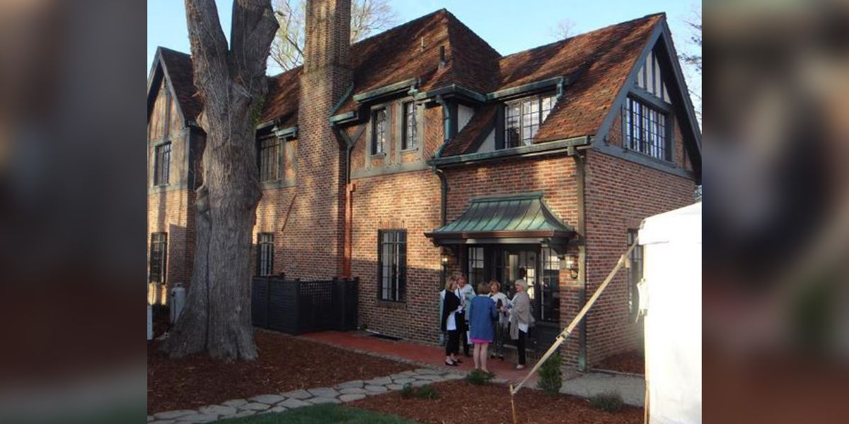Owners of former 'Hoarders' house in NC to fight ruling that stopped B&B plan