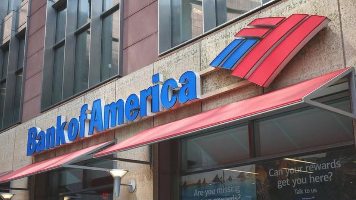 Bank of America logs win in lawsuit over virtual assistant Erica