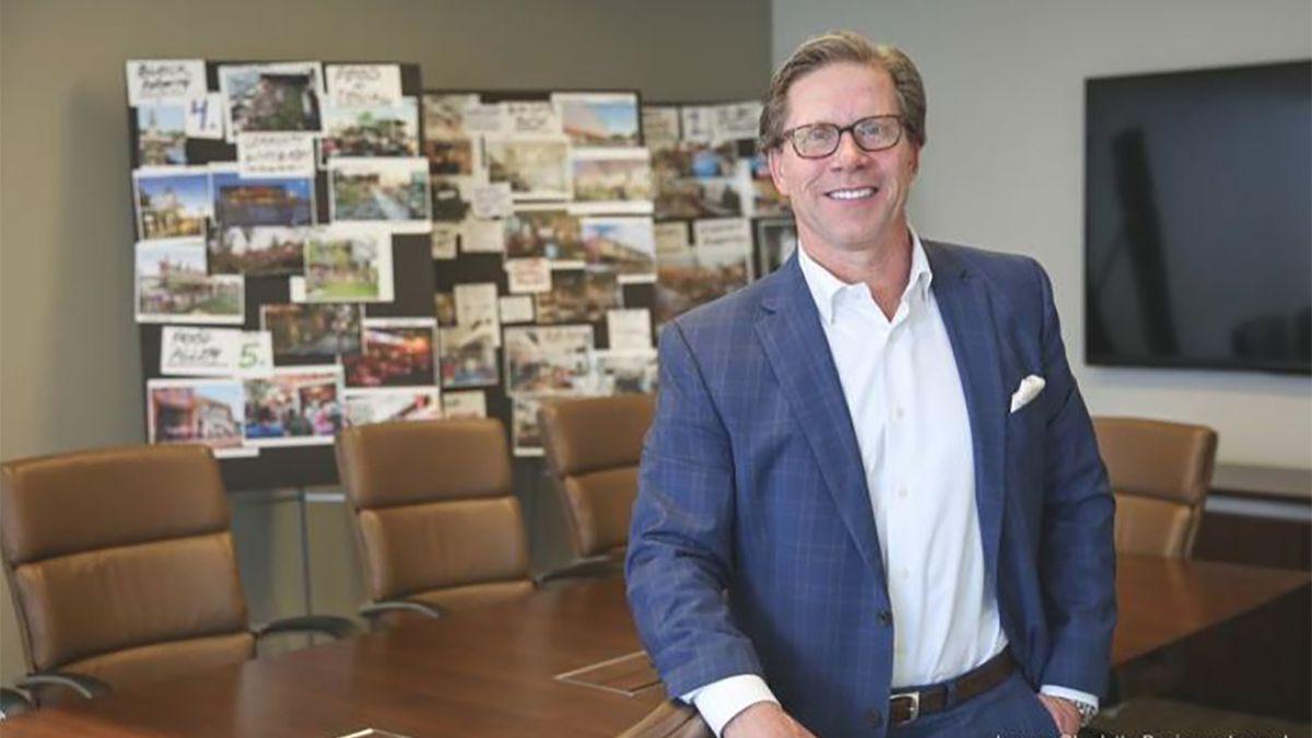 Developer, Charlotte city leaders talk MLS plans for Eastland site