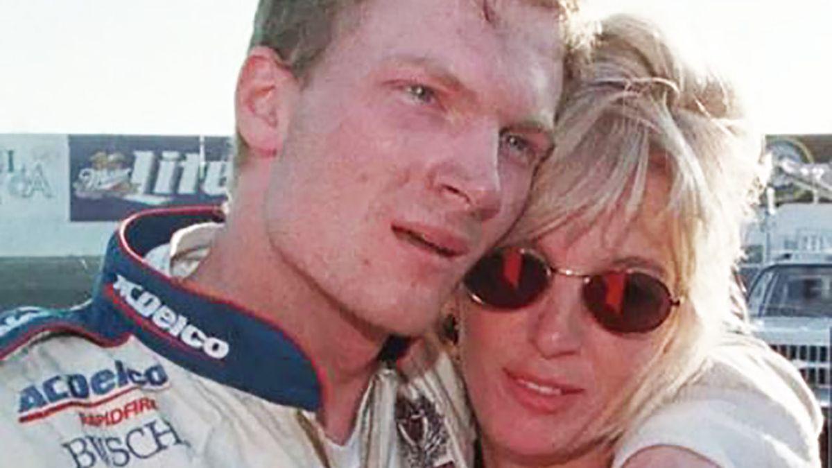 Dale Earnhardt Jr.'s mother, Brenda Jackson, dies after battle with cancer
