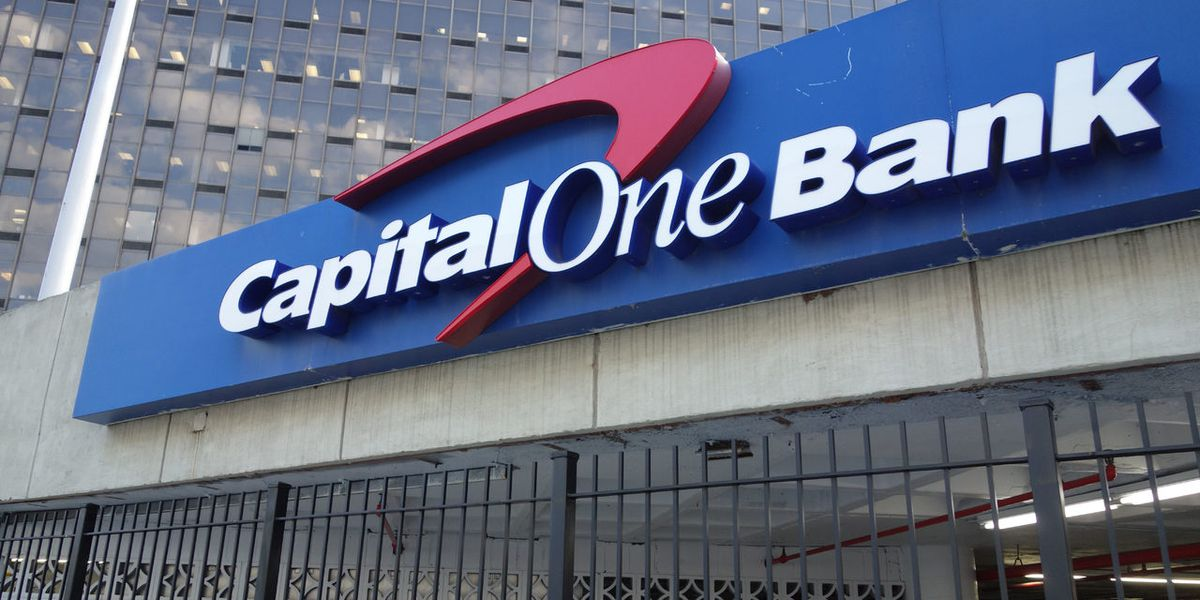 How to protect yourself after the Capital One data breach