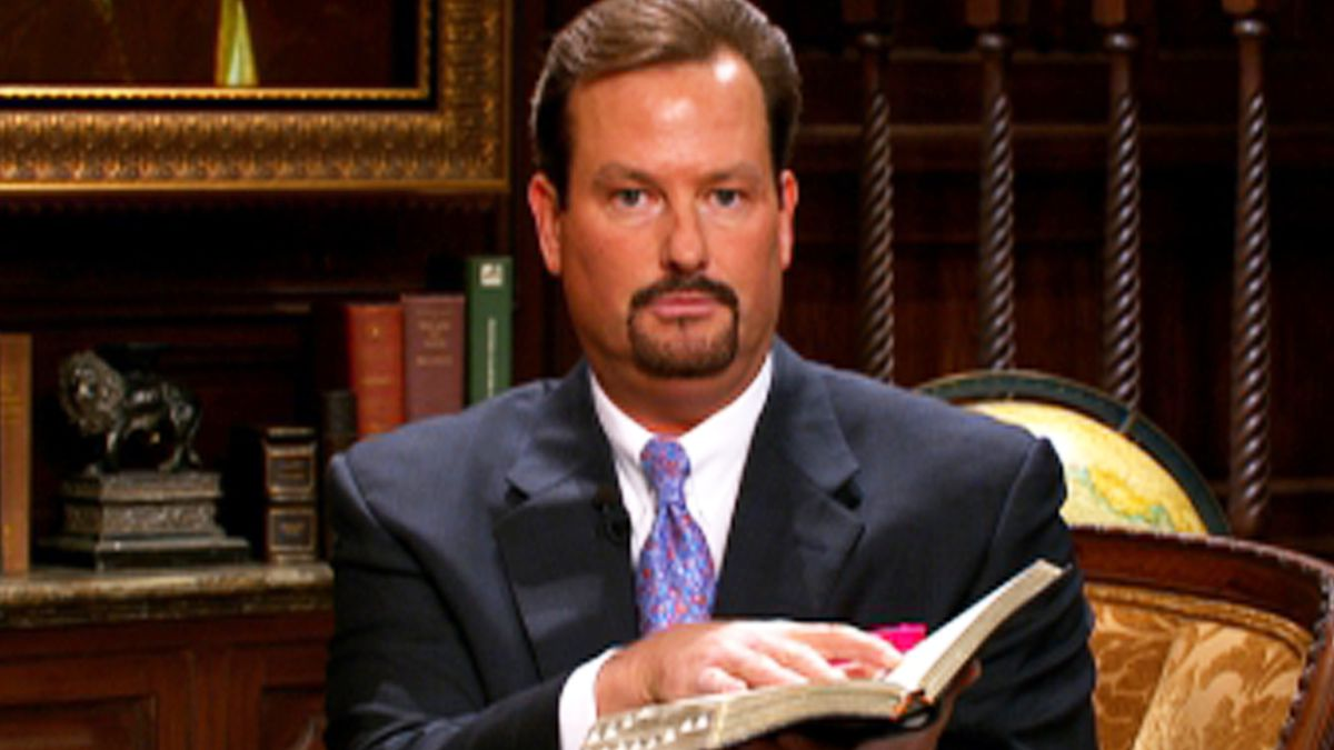 Appeal denied for former Charlotte televangelist convicted of tax evasion