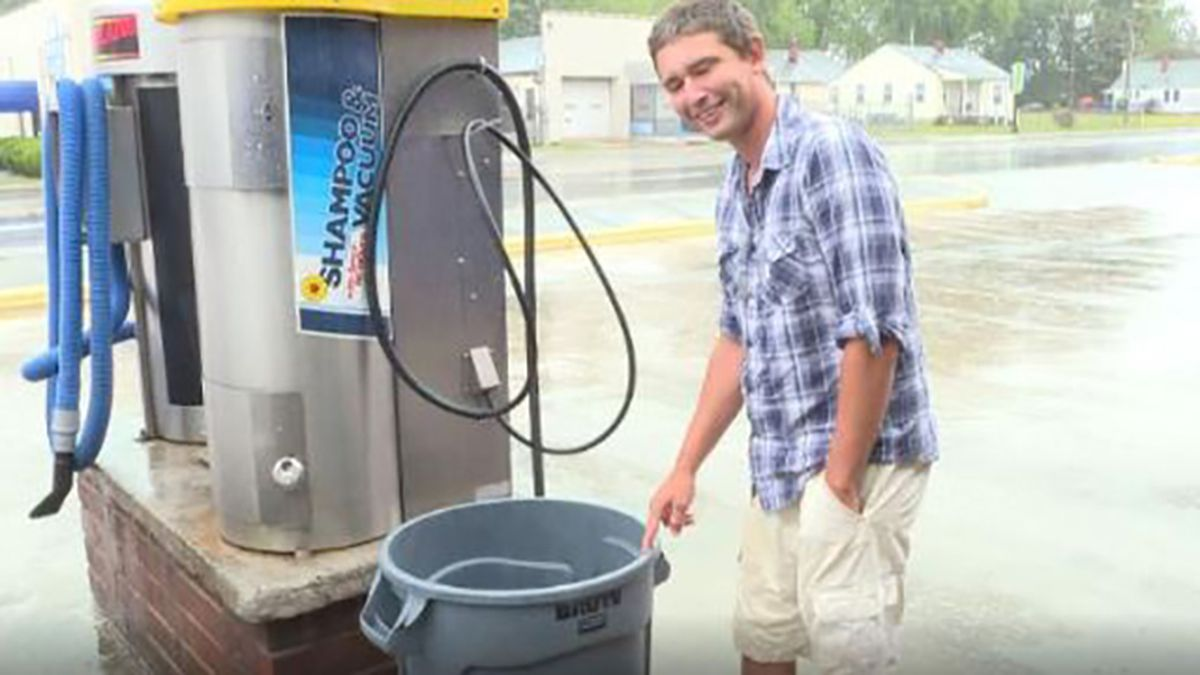 NC car wash worker returns stimulus check discovered in trash