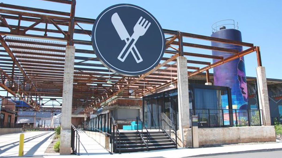 Owners of Sabor Latin Street Grill dial in new concept at Camp North End