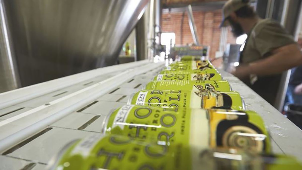 Can shortage presents new challenge for Charlotte breweries