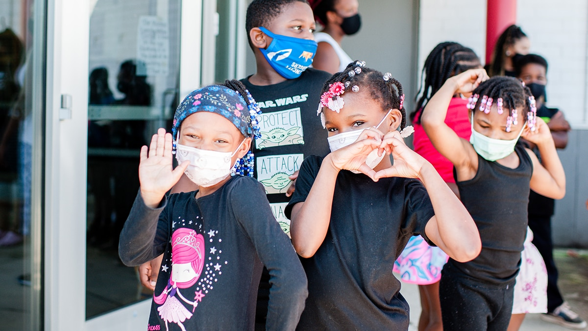 UrbanPromise Charlotte develops leaders to restore community