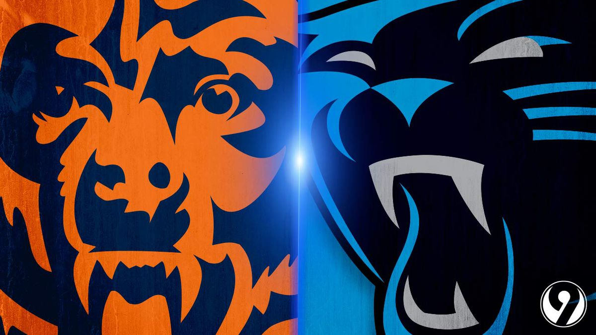 WEEK 6: Panthers aim for 4th straight win against Mack, Bears