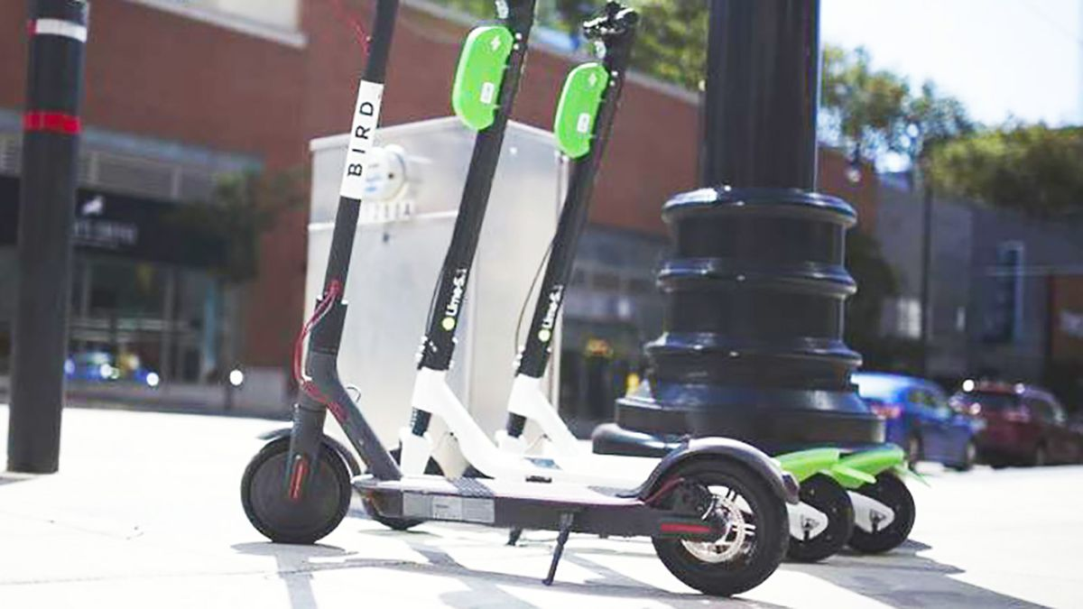 City Council received more than a dozen e-scooters complaints in 4 months