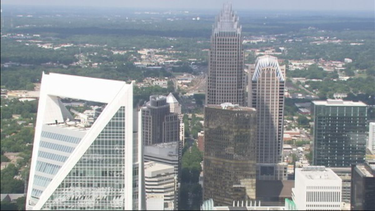 Charlotte ranks among favorite moving destinations in 2020
