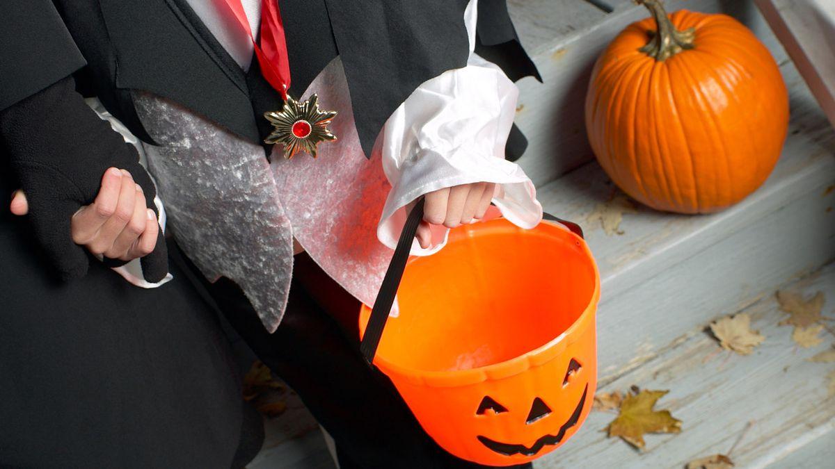 No tricks, all treats: Charlotte Motor Speedway to host Track 'n Treat Halloween event