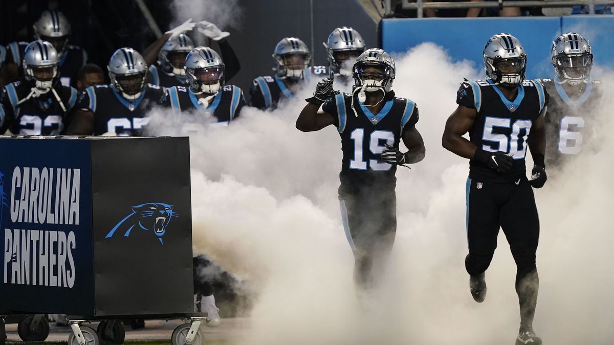 Panthers interview 2 more candidates, expect GM decision this week