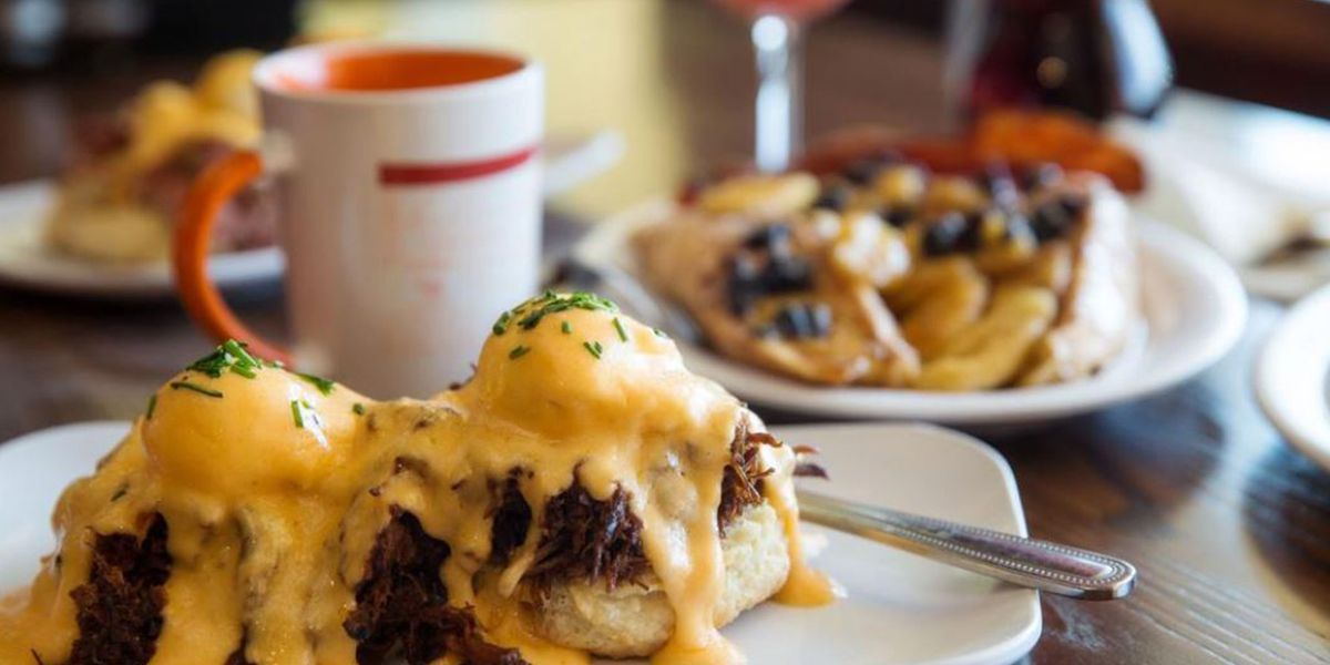 Big Easy-inspired breakfast spot nabs South End space