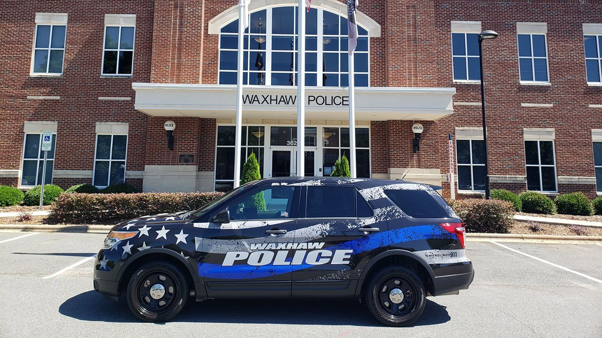 Teen, 14, reports possible attempted kidnapping while walking home in Waxhaw