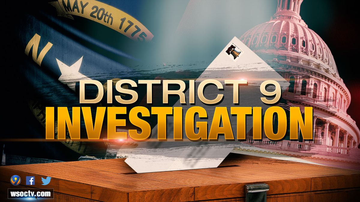 US House District 9 race investigation: How we got here