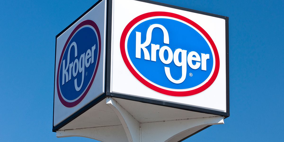 Kroger closures in North Carolina to affect 1,500 workers