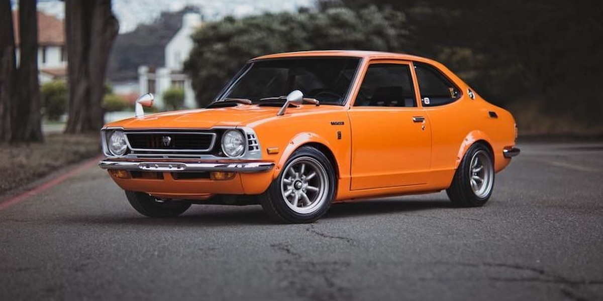 SPONSORED: N Charlotte Toyota tips: Caring for a classic Toyota car