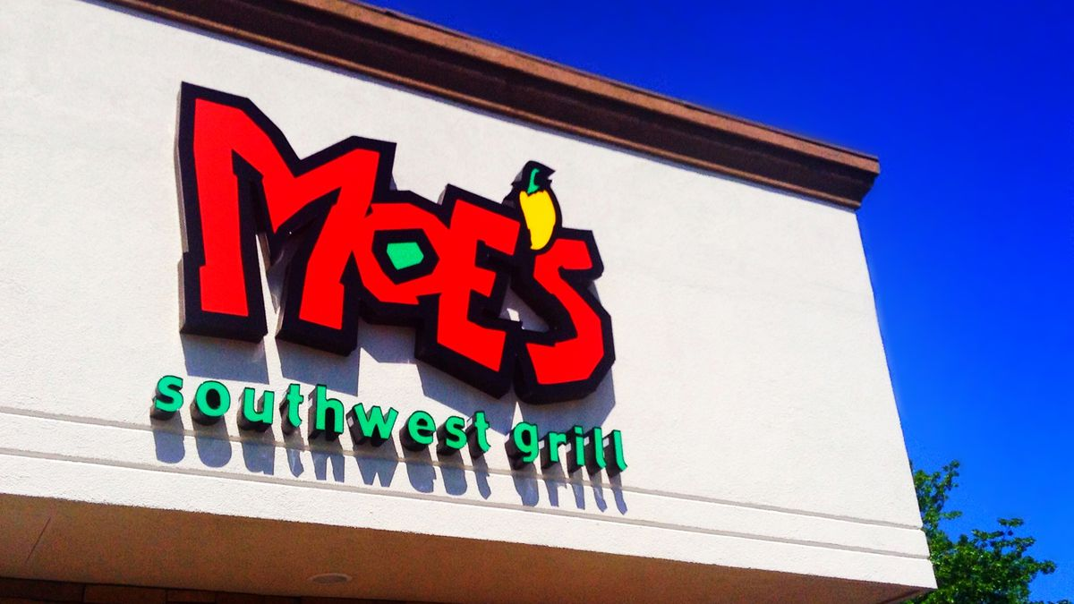 Score free queso at Moe's for National Queso Day