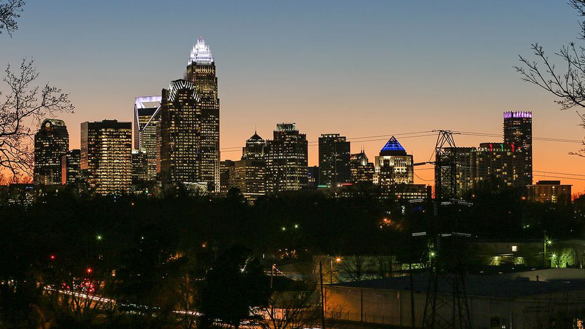 What it costs to rent a Charlotte apartment in the new year