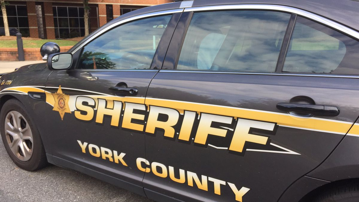 York County sheriff's deputies investigate apparent murder-suicide