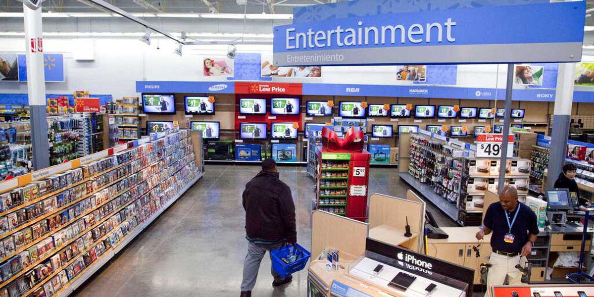 Walmart elimina representaciones de violencia en EEUU