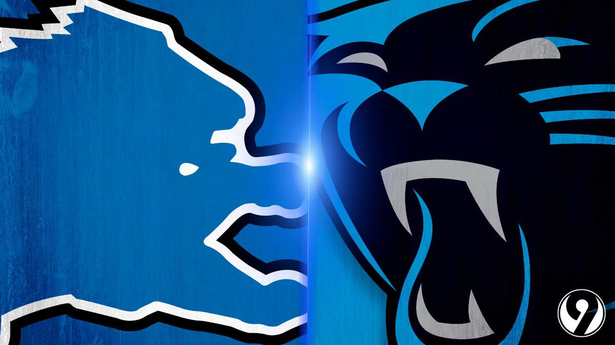 WEEK 11: Lions, Stafford hope to take advantage of hurting Panthers