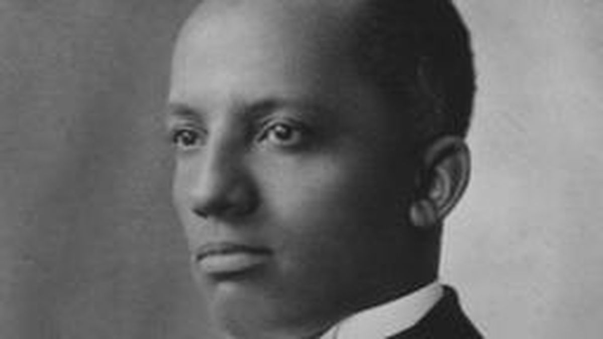 Who was Carter G. Woodson? 7 things to know about the 'Father of Black History'