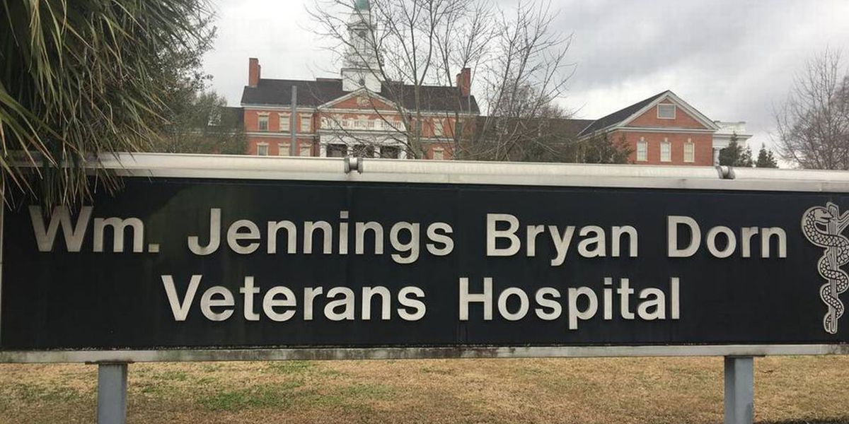 Navy veteran sues South Carolina hospital for cocaine misdiagnosis
