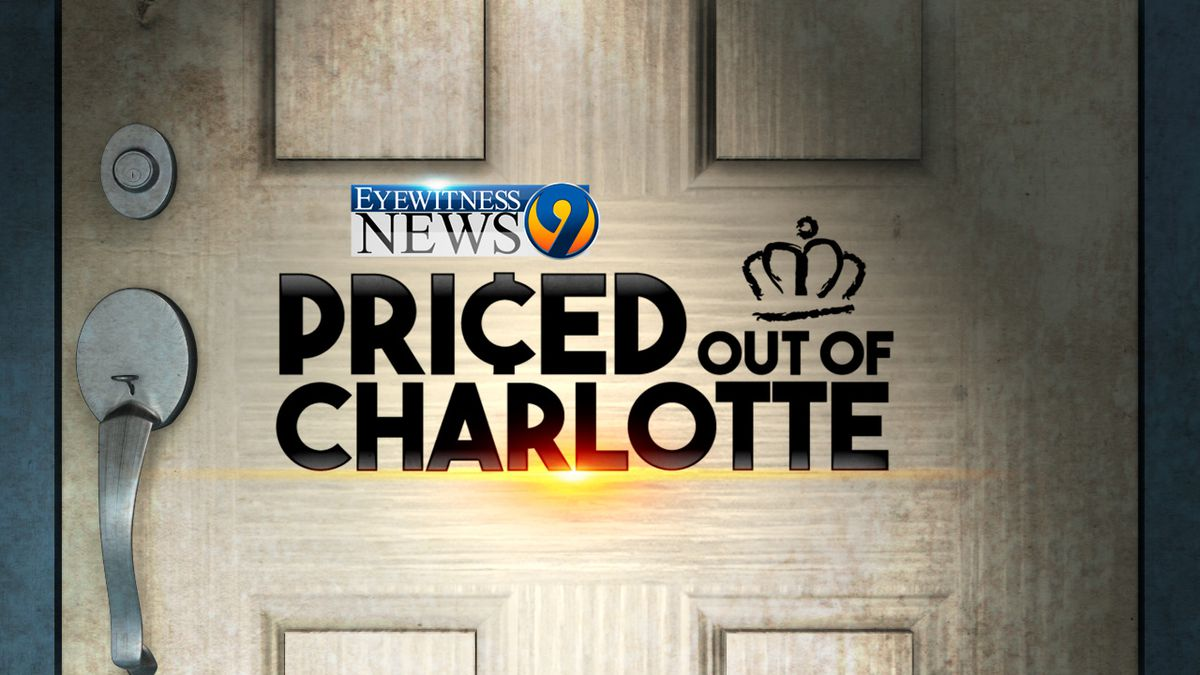 Priced out of Charlotte: Continuing to address the affordable housing crisis