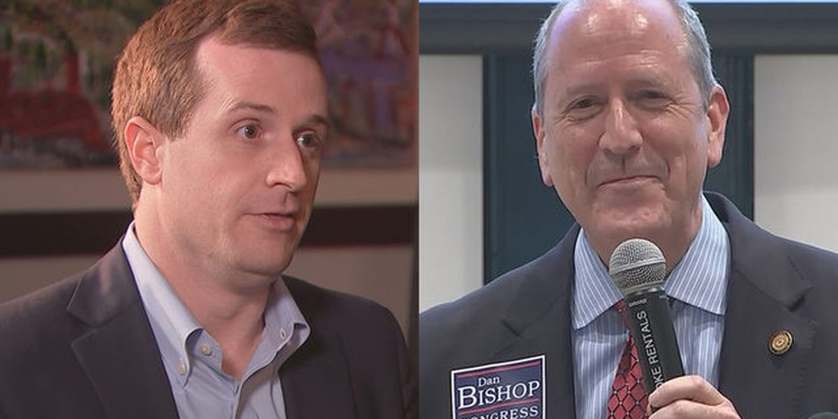 Candidates in District 9 congressional race to meet for debate