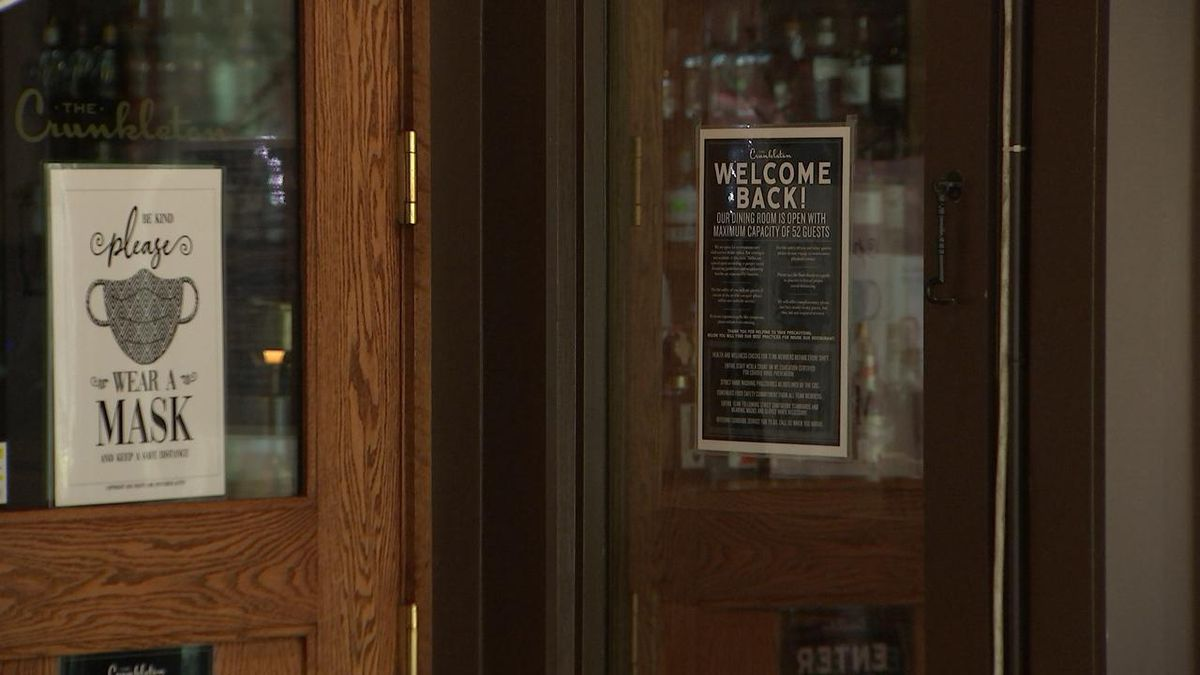 Charlotte bar reopens after worker tests positive for COVID-19