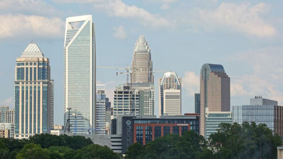 Where home sales have jumped, dropped across Charlotte market