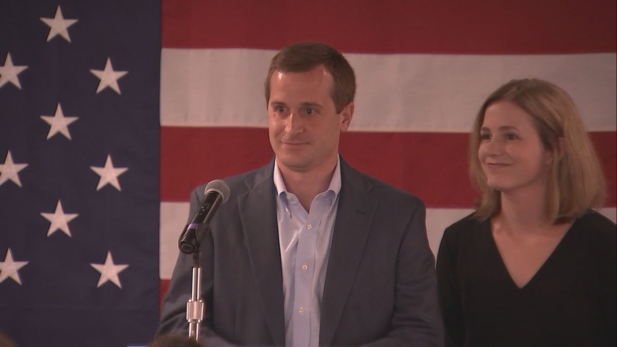 McCready says NC District 9 loss shows Democrats can win back White House