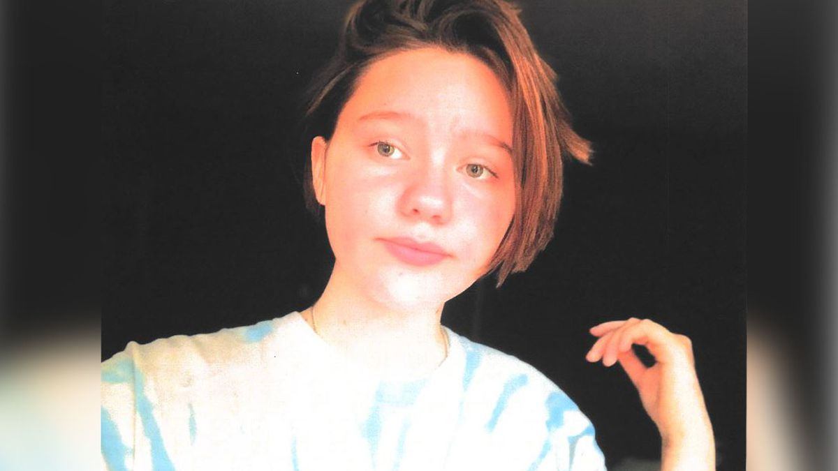 Monroe police search for missing 13-year-old girl