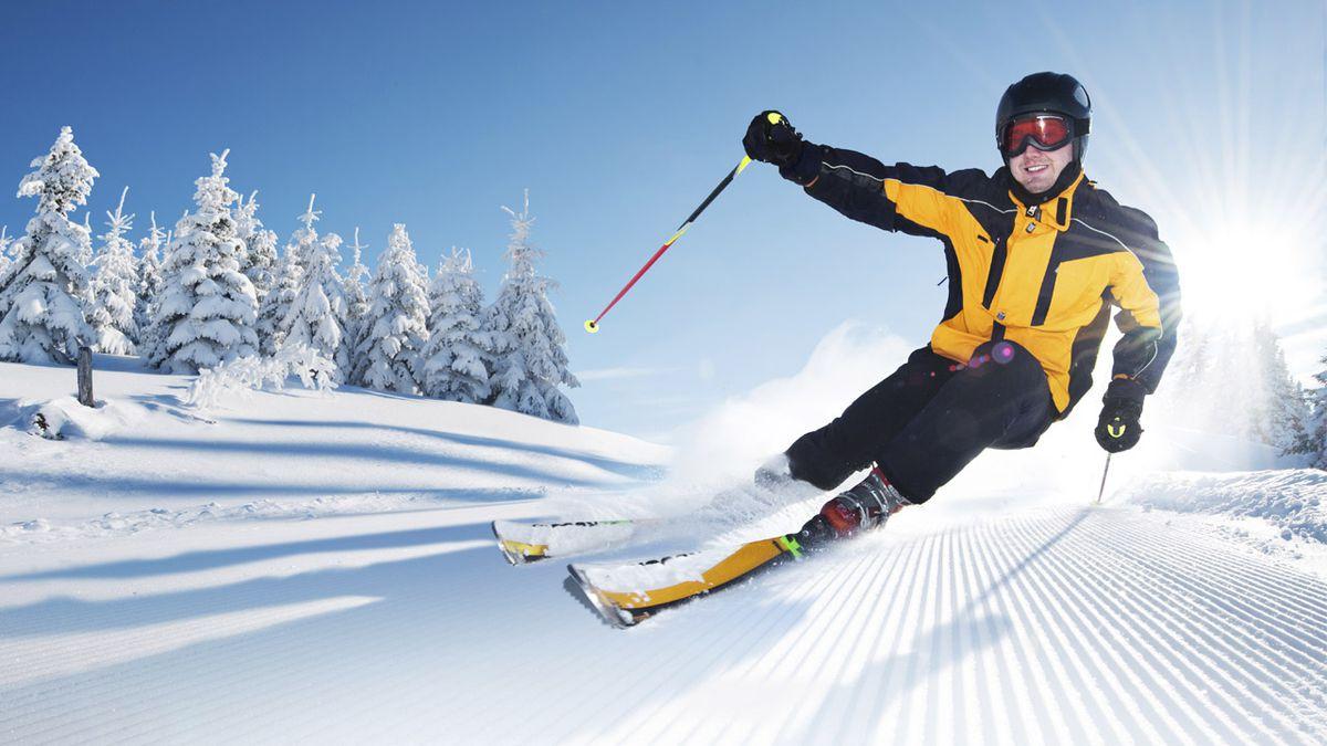Top ski slopes in North Carolina