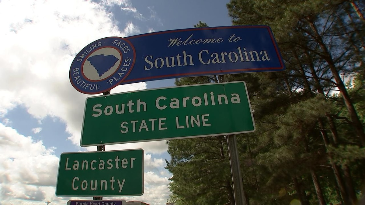 South Carolina reports 515,000 jobs lost; $1.3B paid in unemployment